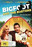 Bigfoot and the Burtons | NON-USA Format | PAL | Region 4 Import - Australia