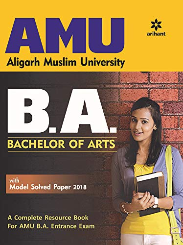 Buy Amu Aligarh Muslim University B A Bachelor Of Arts Old Edition Book Online At Low Prices In India Amu Aligarh Muslim University B A Bachelor Of Arts Old Edition Reviews Ratings