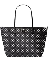 Kate Spade Blake Avenue Margareta Baby Diaper Bag - Diamond Dot