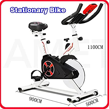kinbird Body Fit bicicleta estática con 150 kg de carga: Amazon.es ...