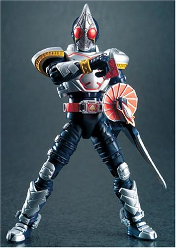 Amazon Com Kamen Rider Blade Japan Import Toys Games