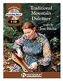 Traditional Mountain Dulcimer (Book/CD)