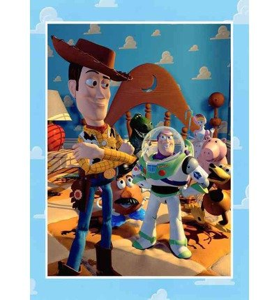 Download Toy Story: The Art and Making of the Animated Film (Hardback) - Common ebook