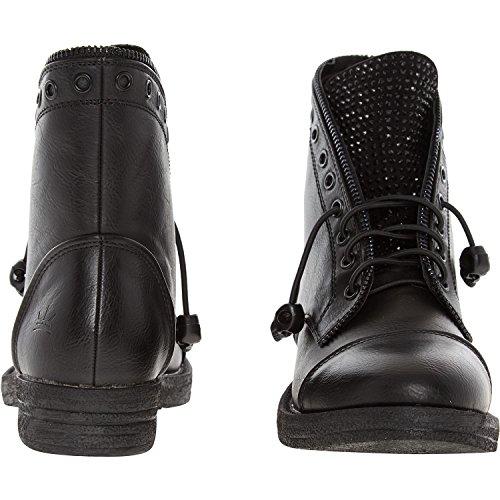 Black francescomilano Black Black Studded Studded francescomilano Boots rrZtgCxwq