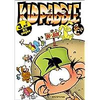 Kid paddle & cie t.01 album jeux