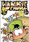 Kid Paddle & Cie , tome 1 : Kid Paddle & Cie par Midam
