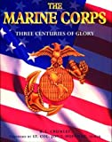 Marine Corps, B. L. Crumley, 1571457844