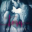 Torn: Devil's Wolves, Book 1 Audiobook by Carian Cole Narrated by Noelle Bridges, Mason Lloyd