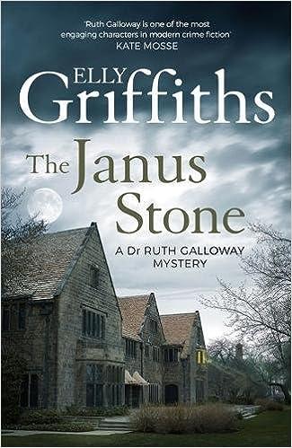 Descargar Con Torrents The Janus Stone: The Dr Ruth Galloway Mysteries 2 De Gratis Epub