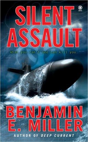 Read Online Silent Assault pdf epub