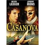 Buy Casanova