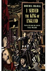 I Served the King of England (New Directions Classic) Paperback