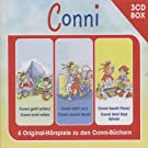 Conni - 3-CD Hörspielbox Vol. 3