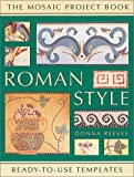 Roman Style: Mosaic Project Book