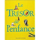 TRÉSOR DE L'ENFANCE (LE)
