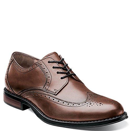 Buy chestnut dress shoes - 5