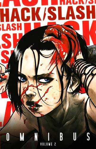 Hack/Slash Omnibus, Vol. 2 -