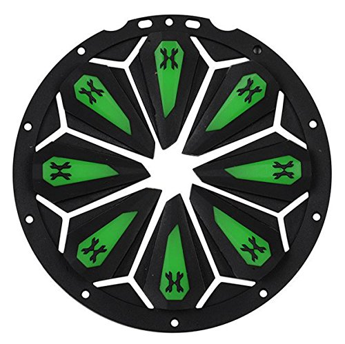HK Army Paintball Rotor Epic Speed Feed 2.0 - Mint (Best Speed Feed For Dye Rotor)