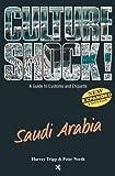 Culture Shock! Saudi Arabia, Harvey Trip and Peter North, 1558687831