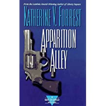 Apparition Alley