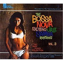 Vol. 3-Bossa Nova & Samba Rhyt