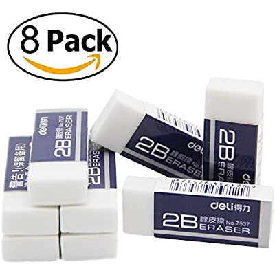 deli-8-count-2b-white-soft-erasers