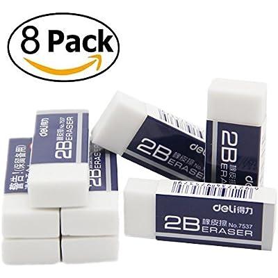 deli-8-count-2b-white-soft-erasers