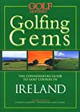 img - for Golfing Gems--Ireland book / textbook / text book