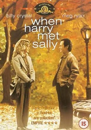 harry sally When met