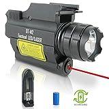 DefendTak Red Laser Sight Combo