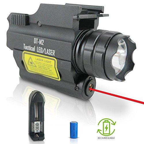 Glock Led Light Laser
