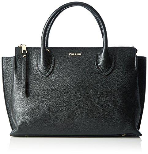 Pollini Pollini Bag - Bolsa de Asa Superior de Piel Mujer 24x42x14 cm (B x H x T)