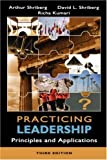 img - for Practicing Leadership 3e: 3rd (Third) edition book / textbook / text book