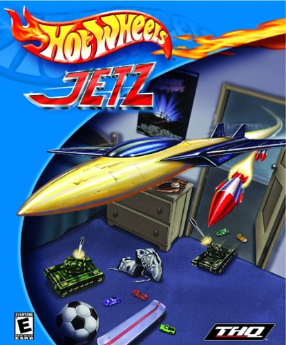 Hot Wheels Jetz - PC