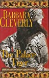 The Palace Tiger, Barbara Cleverly, 0786715723