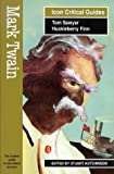 img - for Mark Twain - Tom Sawyer/Huckleberry Finn (Readers' Guides to Essential Criticism) book / textbook / text book
