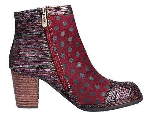Kvinners Boots Laura Vita Anna Råtne 13 Chelsea wq5qX
