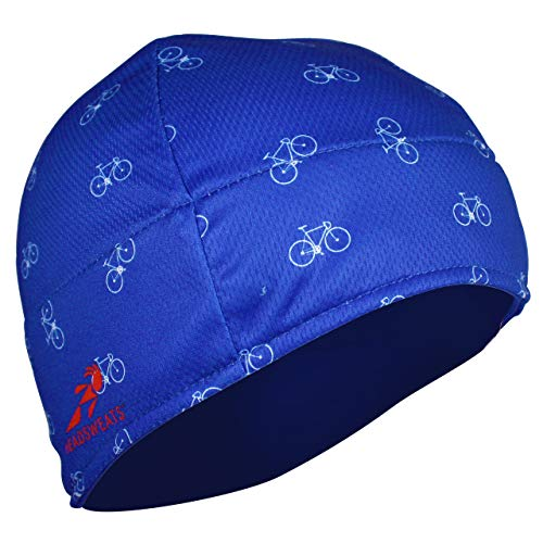 Headsweats Eventure Midcap Hat: One Size Bikes