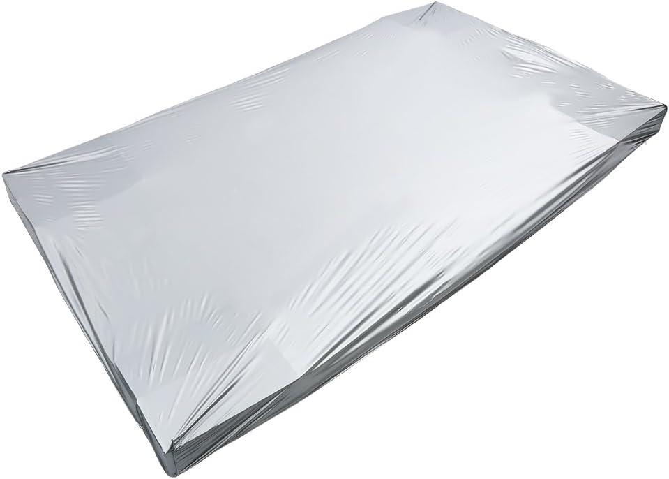 Estink - Funda Protectora para Mesa de Billar (PVC, 260 x 170 cm ...