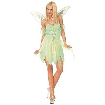 Wicked Fairy Fairytale - Disfraz de mujer (Ladies Fancy Dress ...