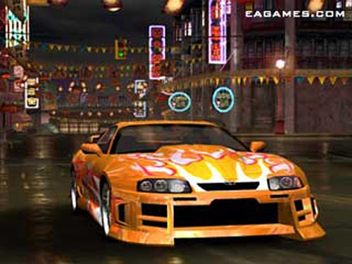 download need for speed underground 2 full game for mac free