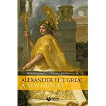 Alexander the Great: A New History