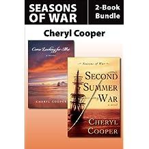 Seasons of War 2-Book Bundle: Come Looking for Me / Second Summer of War