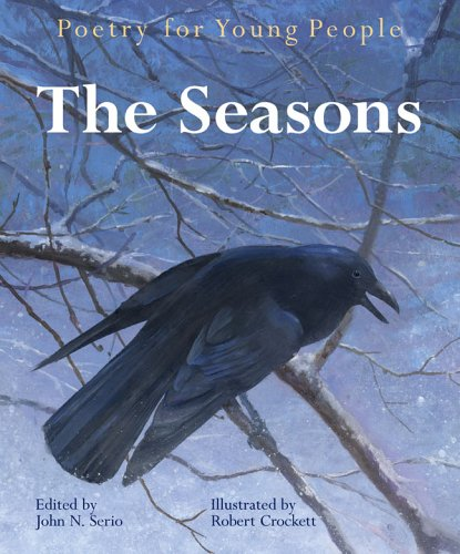 Poetry for Young People: The Seasons (Poetry For Young People) - Book  of the Poetry for Young People