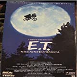 E.T.: The Extra-Terrestrial [VHS] [Import]
