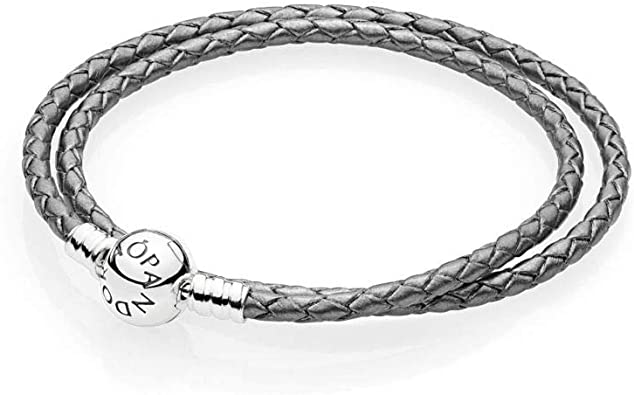 pandora bracciale corda
