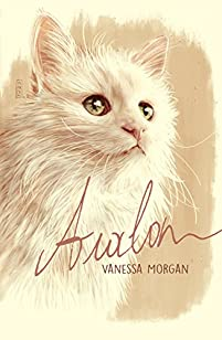 Avalon by Vanessa Morgan ebook deal