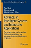 Advances in Intelligent Systems and Interactive Applications Front Cover