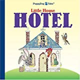 Little House Hotel, John Sandford, 1594450005