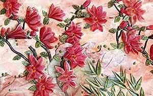 Print.ElMosekar Paper Wallpaper 280 centimeters x 310 centimeters , 2725612091502